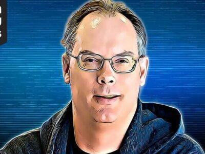 Epic Games CEO Criticizes
