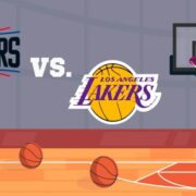 Los Angeles Lakers vs. LA Clippers