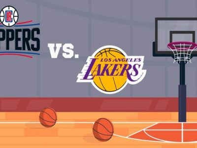 Los Angeles Lakers vs. LA Clippers