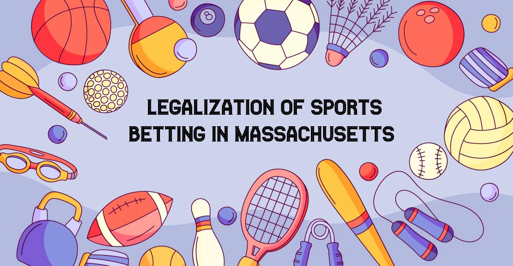 Massachusetts House Presents Sports Betting Bill