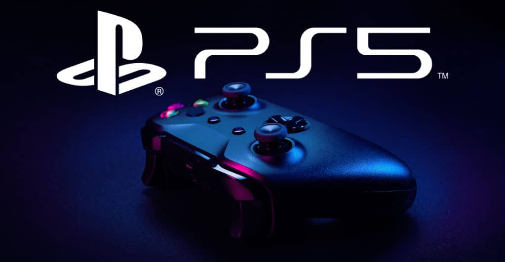 PS5 Launches Activities