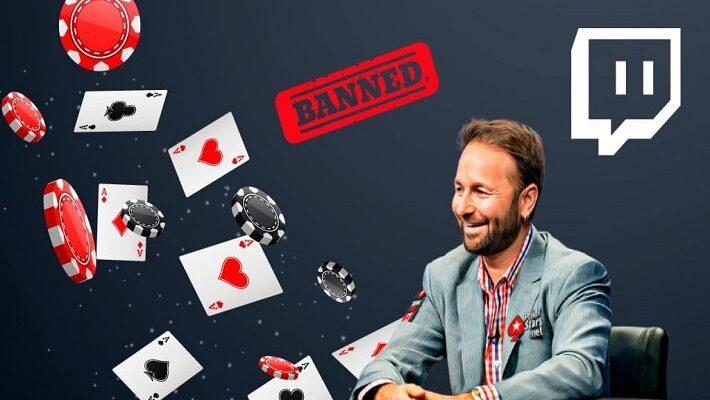 Poker Master Daniel Negreanu