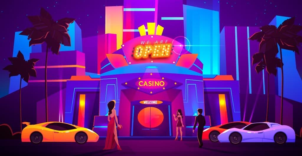 Shambala Casino to open in Primorye gaming zone