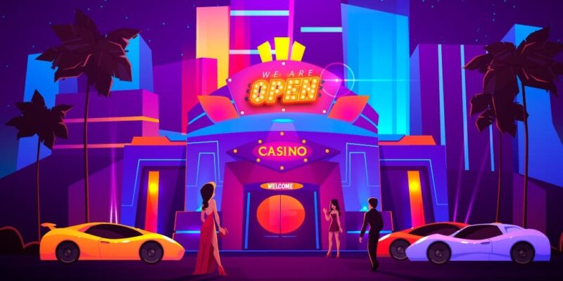 Shambala Casino ReOpen