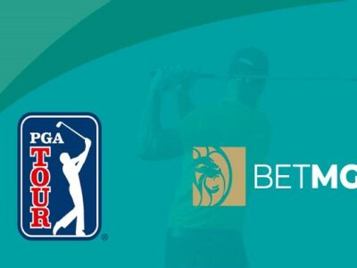 BetMGM Signs Up with PGA Tour