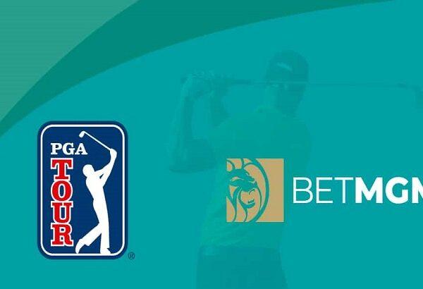 BetMGM Signs Up with PGA Tour