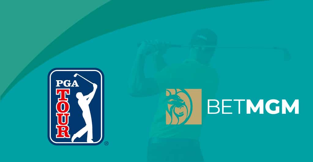 BetMGM Signs Up with PGA Tour as An Official Operator of Betting