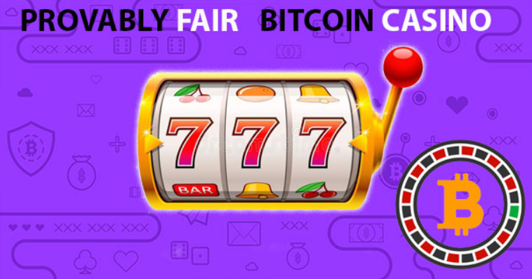 Is your Bitcoin Casino Provably Fair?