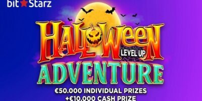 BitStarz Online Casino to Launch 3 New Slots And Halloween Event