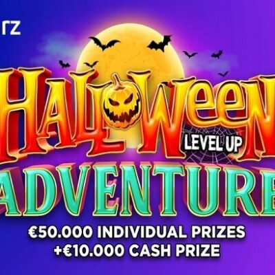 BitStarz Online Casino to Launch 3 New Slots And Halloween Event