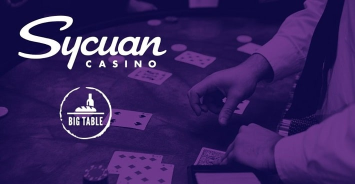 Big Table San Diego Gets $150,000 from Sycuan Casino Resort