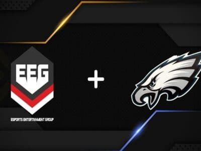 EEG Teams Up with Philadelphia Eagles Team