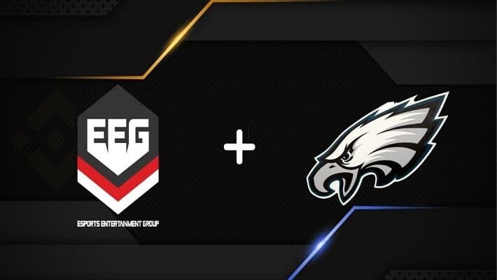 EEG Bekerja Sama dengan Tim Philadelphia Eagles