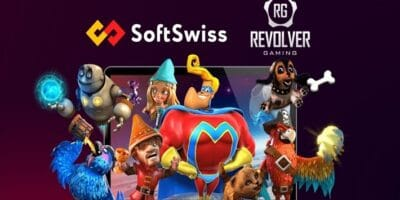 Revolver Gaming Boosts SoftSwiss's Gaming Portfolio