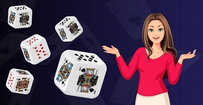 Ketahui Semua Tentang Permainan Dadu Poker