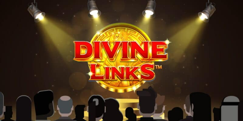 Divine Links Marks the First Release From New Games Studio Lucksome