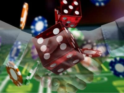 Florida's $500 M Expected Annual Revenue From Gambling