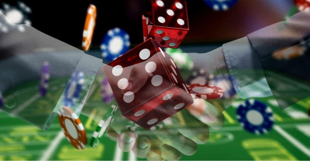 M Casino Online Betting