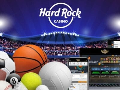 Hard Rock to Introduce Roulette and Craps