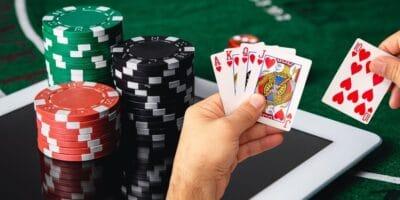 NJ's Digital Poker Operators Make Big-ticket Profits for May
