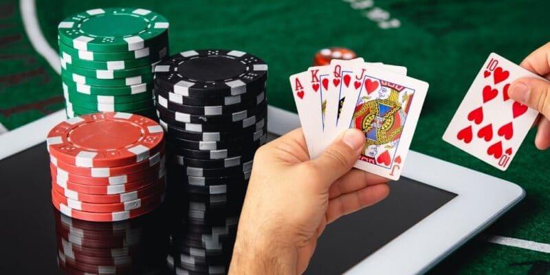 Operator Poker Digital NJ Menghasilkan Keuntungan Besar untuk Bulan Mei