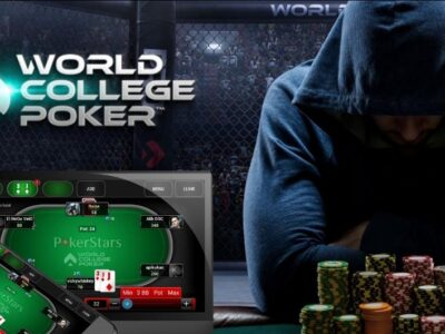 PokerStars.net Will Host 2021 World College Poker Championship Main Event