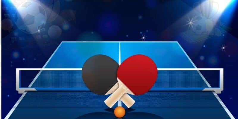 Taruhan Olahraga Colorado Menunjukkan Minat pada Tenis Meja