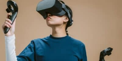 Entain Develops New Virtual Reality Sports Betting and Gaming Technology