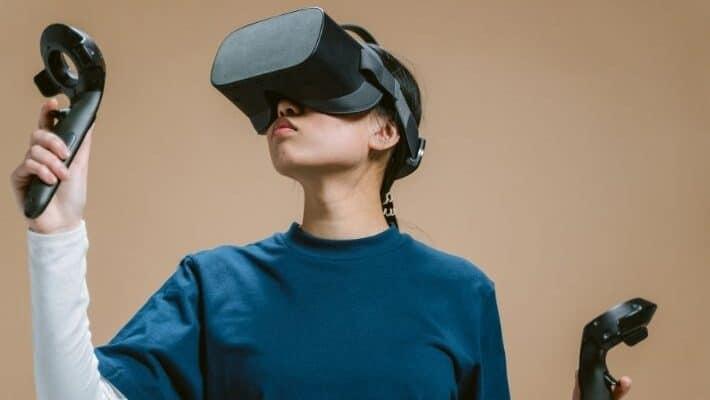 Entain Kembangkan Teknologi Taruhan Olahraga dan Permainan Virtual Reality Baru