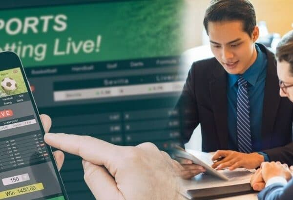 Sports Betting and iGaming Mergers and Acquisitions