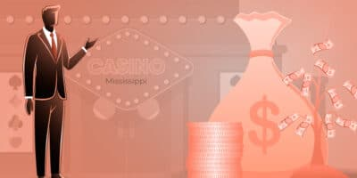 Mississippi Casino Revenue Is Witnessing Record-setting Number This Year