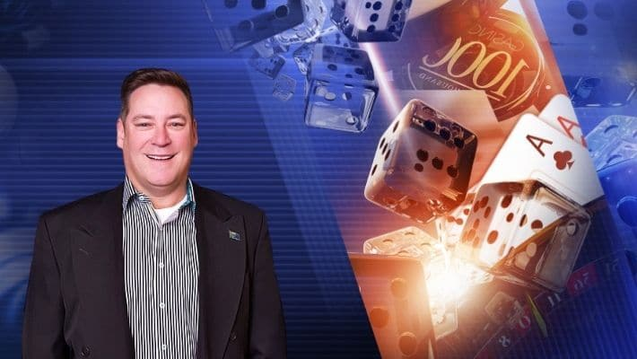 Olympia Gaming Appoints Carson City Executive to Lead Casino Project